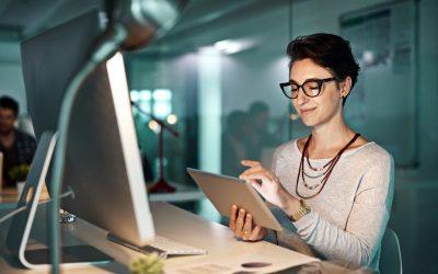 Confort et efficacité au bureau